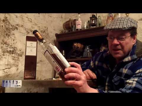 ralfy review 632 – Macallan 12yo Sherry @ 40%vol