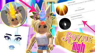 Royale High Outfit Ideas & ROBUX GIVEAWAY!