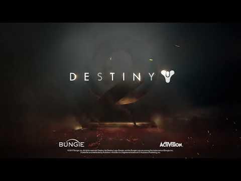 Message de Bungie pour le lancement de Destiny 2 de Destiny 2