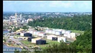 preview picture of video 'Gambaran Umum Kota Balikpapan'