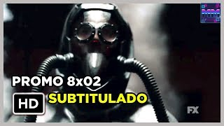 "American Horror Story Apocalypse || 8x02 Promo Subtitulado - | ""The Morning After"""