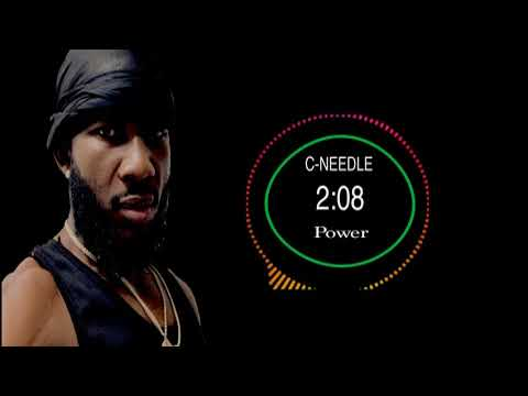 Newest Liberian Music by C-Needle (Power) New African Music_New World Music