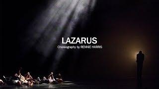 Lazarus (promo excerpt)
