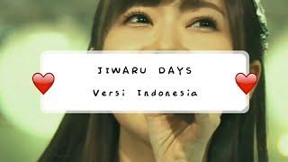 【COVER】 AKB48 - Jiwaru Days Versi Indonesia