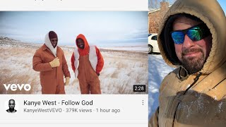 Kanye West   Follow God   Video Review