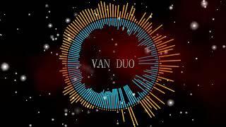 VAN DÚO - turn it around (official audio)