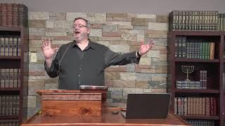 The Shepherd's Staff and Spiritual Warfare – Part 2