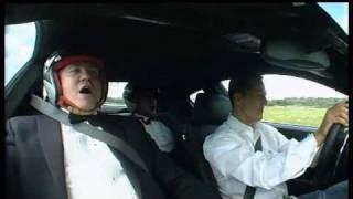 Michael Schumacher Bacardi Ad (as seen on Top Gear)