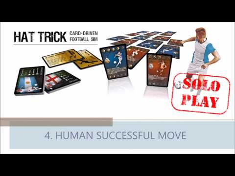 2. Solo play: Human move