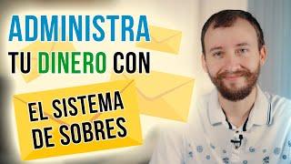 Video: Cómo Administrar Tu Dinero Con El Sistema De Sobres