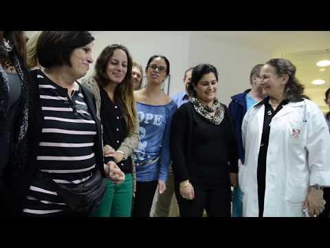 הטיפול הישראלי הבא נלחם בפרקינסון בדרך שטרם ראיתם