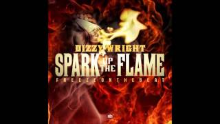 Dizzy Wright - Spark Up The Flame (Instrumental) Prod. By S.S