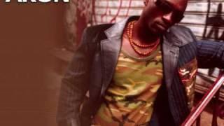 Akon - Ain't No Sunshine