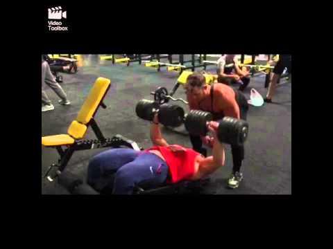 Jak podkręcić mięśnie ćwiczenia pośladków