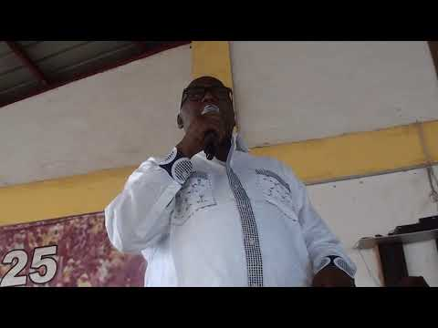 AG du RPG-AEC : le message du ministre Alpha Ibrahima Keira