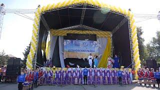 День Шпаковского района. Третий Рим, Михайловск, Ставропольский край