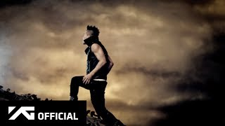 TAEYANG - I'LL BE THERE(English Version) M/V [HD]