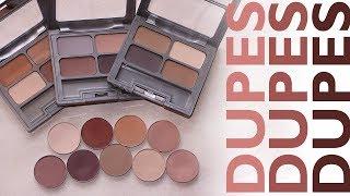 Frugal Fridays   Drugstore Dupes For MAC Eyeshadows