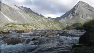 Путешествие по Южно-Муйскому хребту и реке Ципа