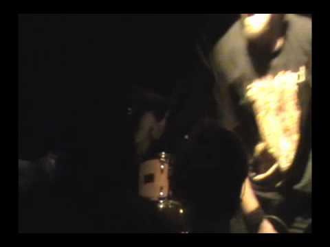 Godlike - Future live @ Sax, 01.04.2010