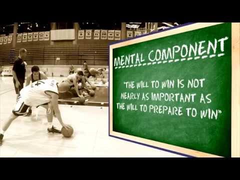 Impact Basketball: Coaching Certification Program - YouTube