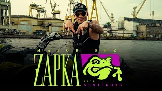 """Major SPZ - """"ŻAPKA"""" (Prod. Newlight$)"""