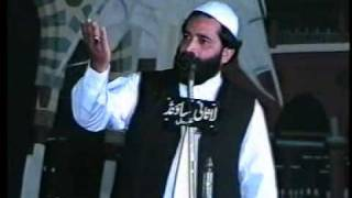 preview picture of video 'SATHIALA  9th mehfil e naat  2010 syed liaqat maqbool shsh'