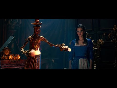 "Watch ""Beauty and the Beast""  Oscars spot"