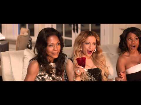 The Best Man Holiday - Trailer - Own it 2/11