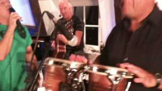 Driem Beus unplugged im Burghaus Bielstein