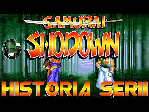 Samurai Shodown / Samurai Spirits - historia serii, Więcej niż granie #38