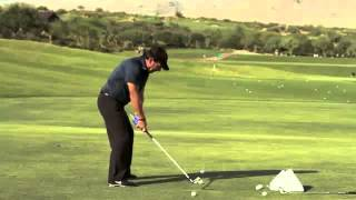 Boccieri Golf Secret Grip/Rick Smith Golf Tips- Hinge