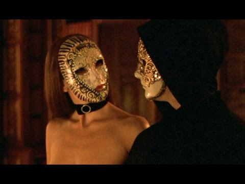 Everyone in Eyes Wide Shut Wants to Sleep with Tom Cruise (Perfect Imperfection)