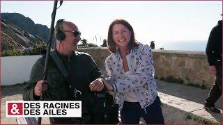 Tournage à Calvi avec un drone (making-of)