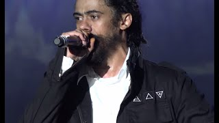 "DAMIAN MARLEY Catch A Fire Tour 2015 ""Patience"""