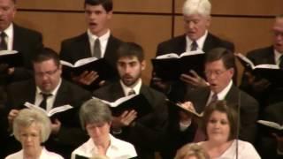 Handel's Messiah: 37 The Lord Gave the Word (chorus)