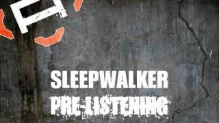 The Anix - Sleepwalker Pre-Listening