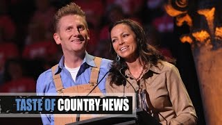 One Year After Joey Feek's Death, Rory Embracing Life