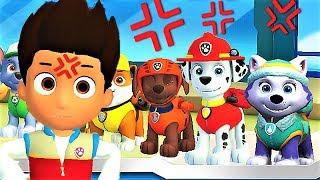 Paw Patrol Mission Paw - Fun Nickelodeon Kids Games