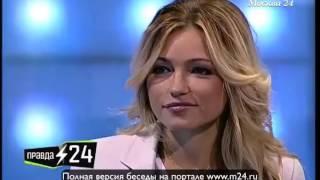 Инна Маликова: «Не настолько я музыкальная получилась»