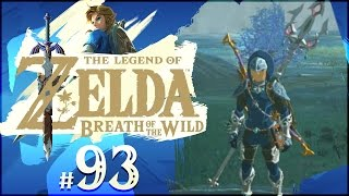 The Legend of Zelda: Breath of the Wild - Part 93 | Ceremonial Trident!
