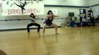 Veins- Charlotte Martin Dance