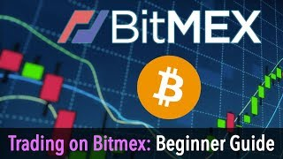 How To: Trade on Bitmex with Leverage [Beginner Guide]