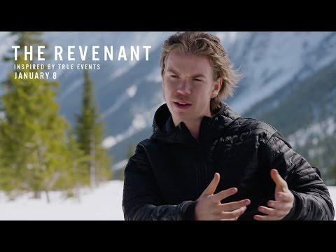 The Revenant The Revenant (Featurette 'A Storied History')
