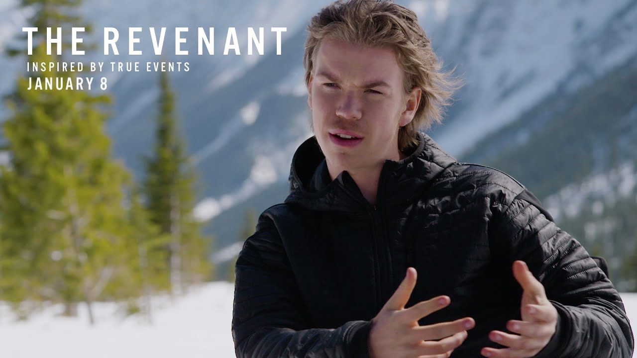 The Revenant - A Storied History