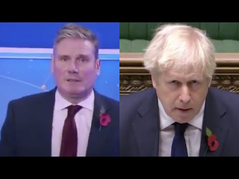 Is Keir Starmer Doing Anything To Oppose Boris Johnson? (TMBS 165)