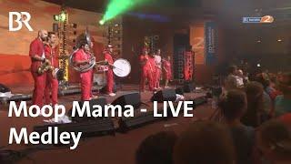 Moop Mama LIVE   Medley | Heimatsound Festival 2013 | BR