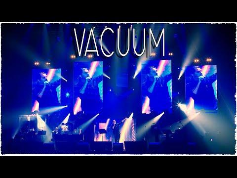 Vacuum. I Breathe. Live in Newarena