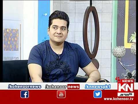 Good Morning With Dr Ejaz Waris 06 August 2021   Kohenoor News Pakistan