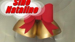 DIY.: Sino natalino - Recycled Art